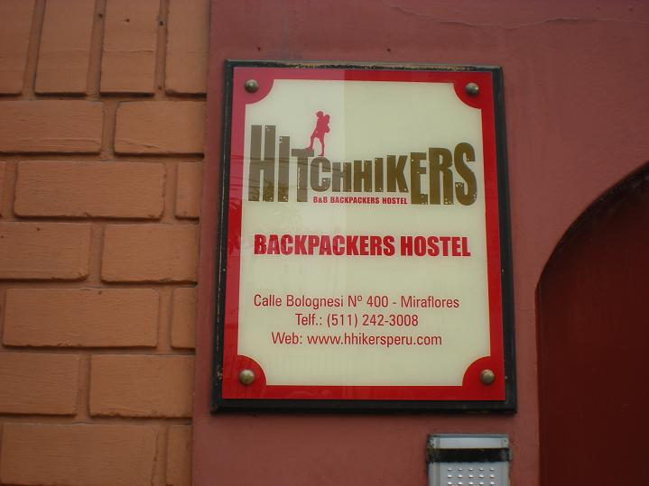 Hostel Hitchhikers Backpackers