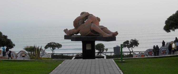 Parque del Amor