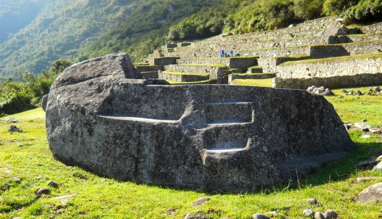 Pedra Cerimonial