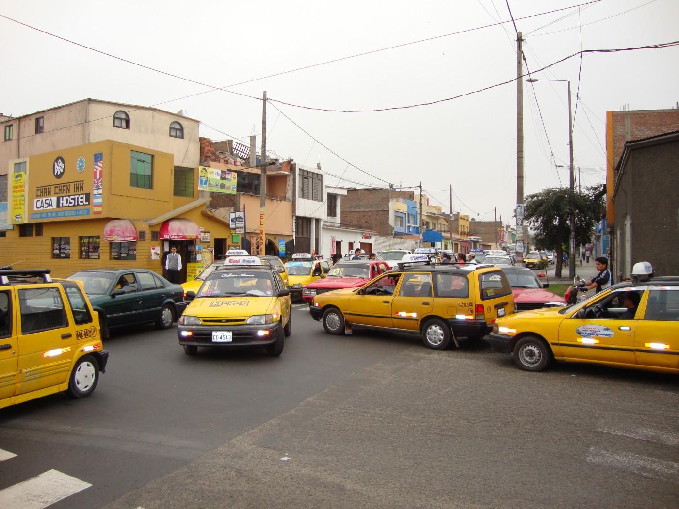 """Diário do Peru – 19/10 – """"Maldição Inca"""" no norte peruano e o ..."""