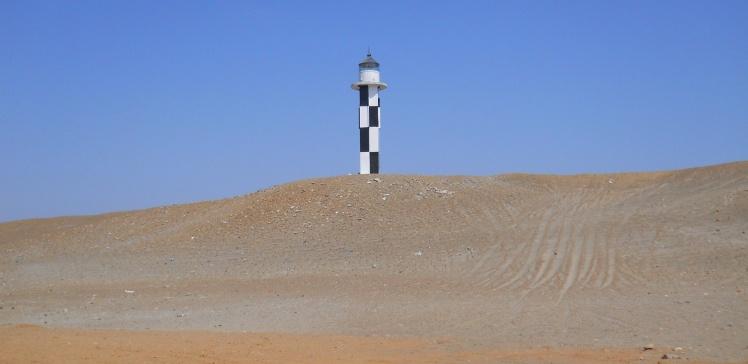 El Faro - Pacasmayo