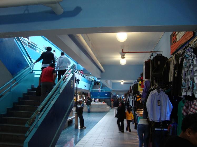 Polvos Azules - Lima