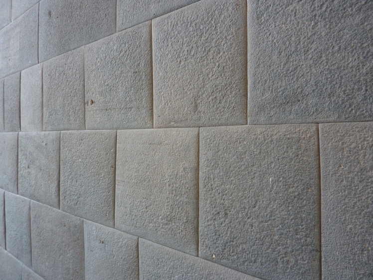 Perfeição Inca - Qorikancha