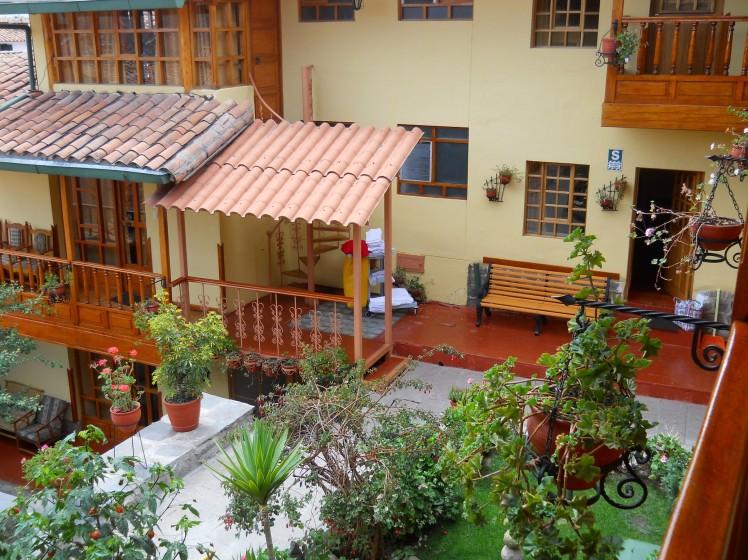 Amaru Hostal - Cuzco