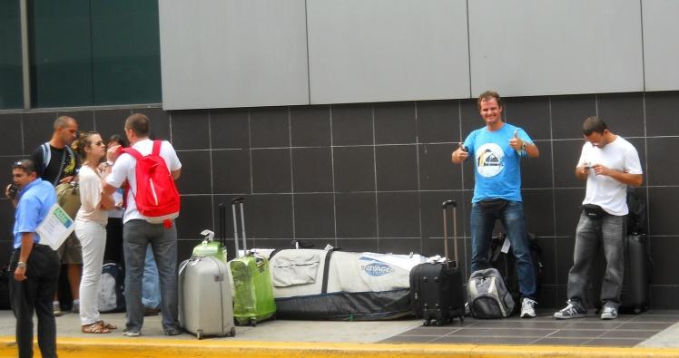 Aeroporto da Costa Rica