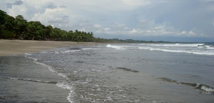 Playa Esterillos Oeste