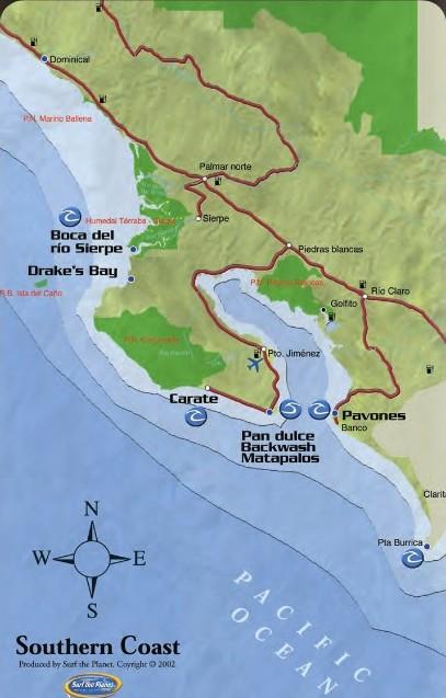 Pacifico Sul