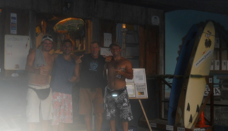 Surf Shop Alejandro - Pavones