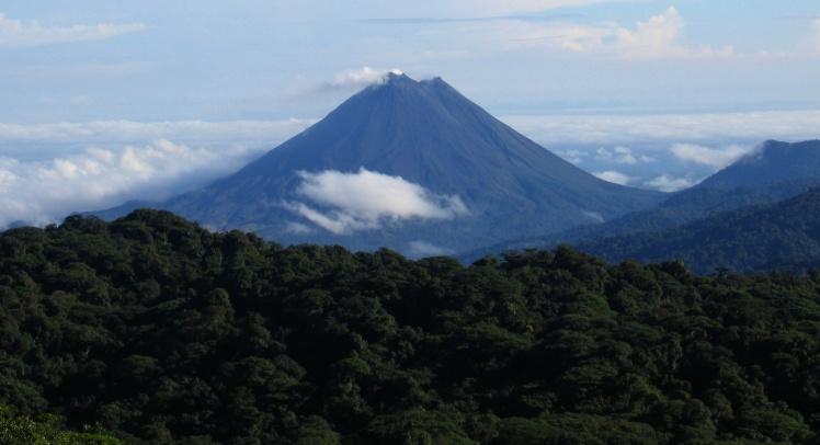 Vulcão Arenal