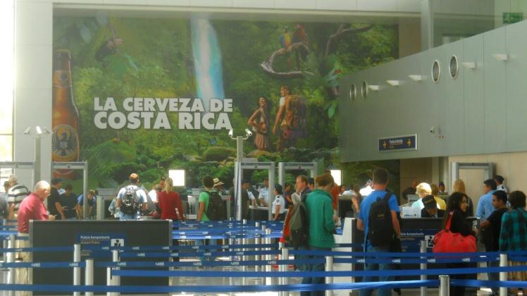 Aeroporto de San Jose