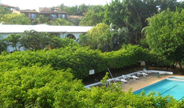 Hotel Tropicana - Tamarindo