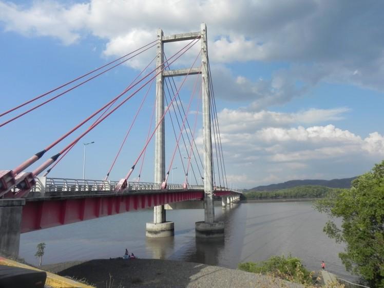 Puente Amistad - Península de Nicoya