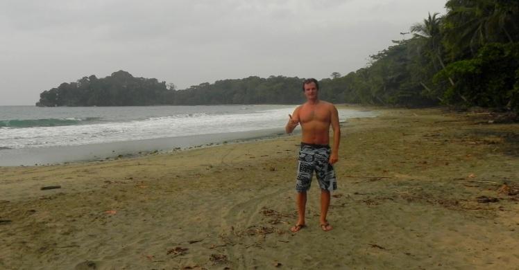 Puerto Viejo - Cocles