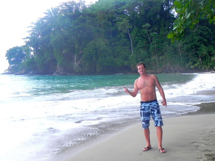 Puerto Viejo - Punta Uva