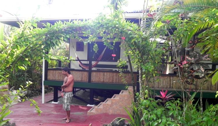 Puerto Viejo - Casa Verde