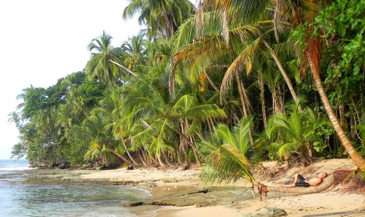 Caribe - Punta Mona