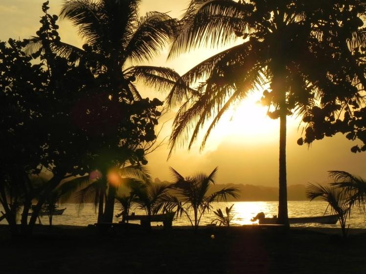 Caribe - Puerto Viejo