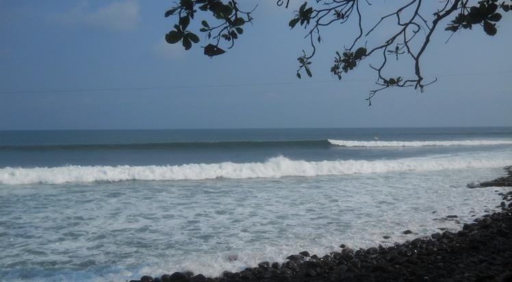 Punta Roca - La Libertad