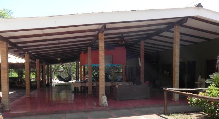 Hotel em Las Flores