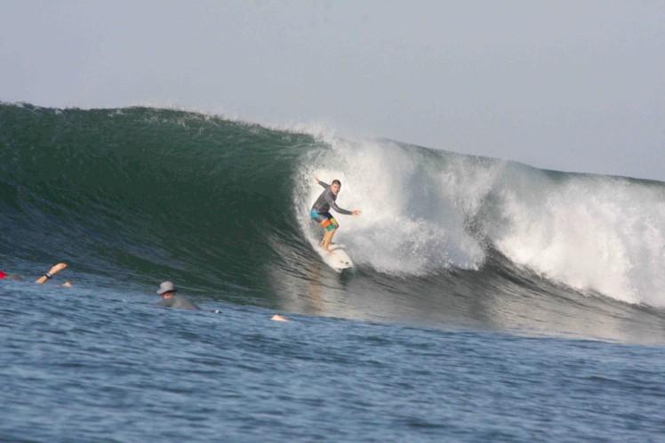Punta Mango