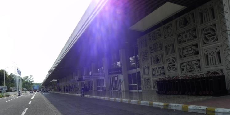 Aeroporto de San Salvador