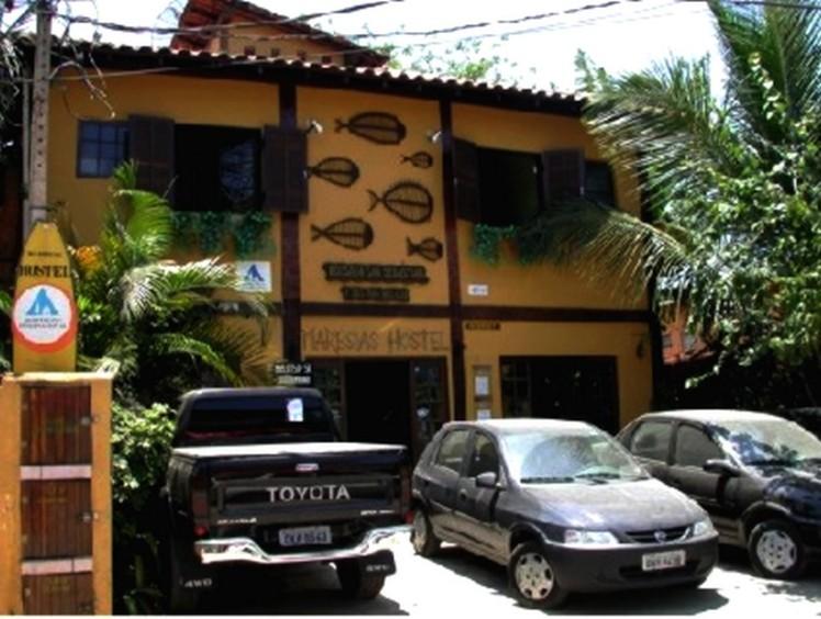 Hostel Maresias