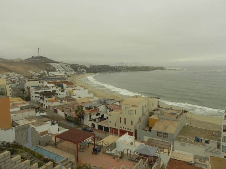 Punta Hermosa