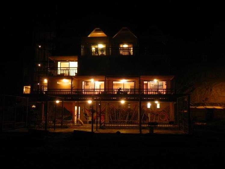 Hotel Lobitos