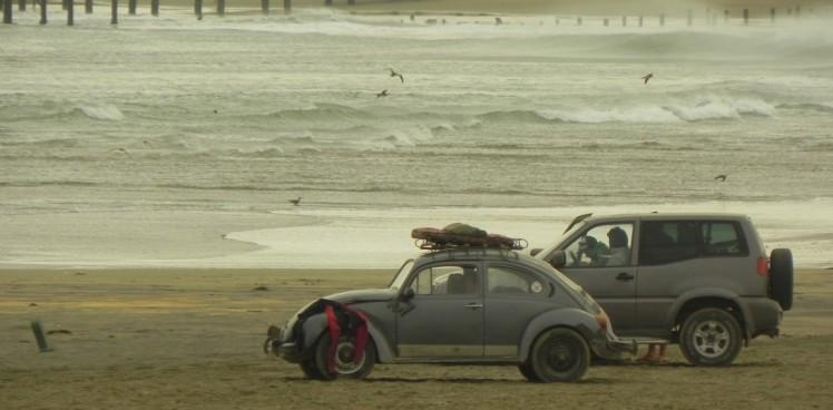 Fuscão do Surfe !