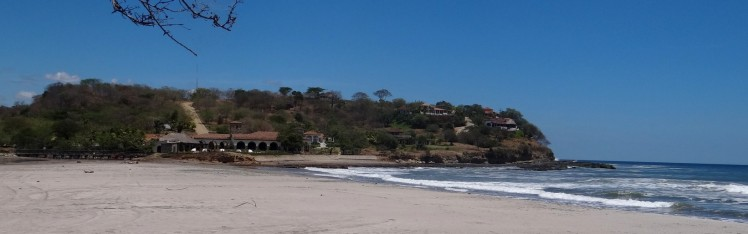 Playa Santana