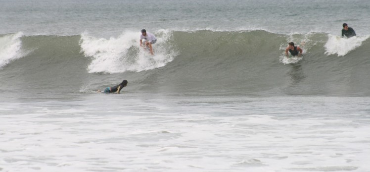 Surfing Playgrounds