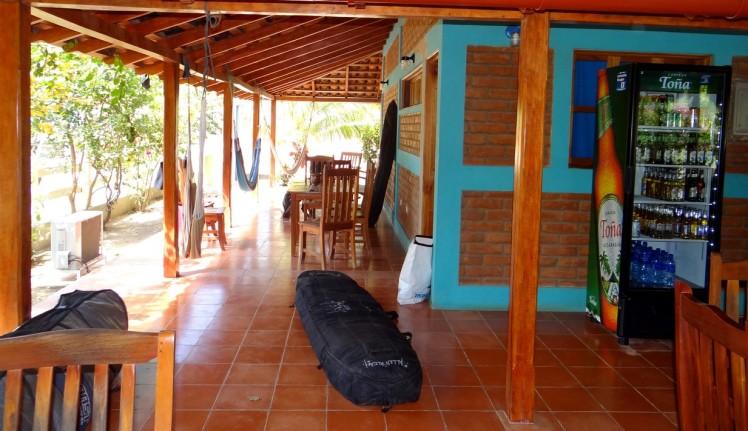 Club Del Surf Popoyo