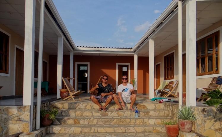 Miramar Surfcamp - Puerto Sandino