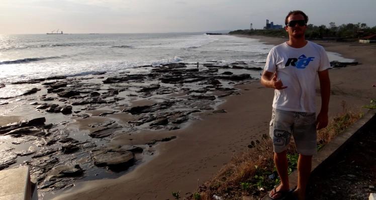 Punta Miramar - Puerto Sandino
