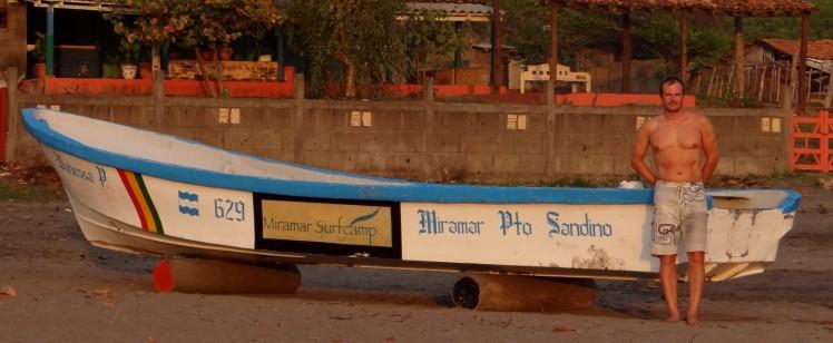 Puerto Sandino
