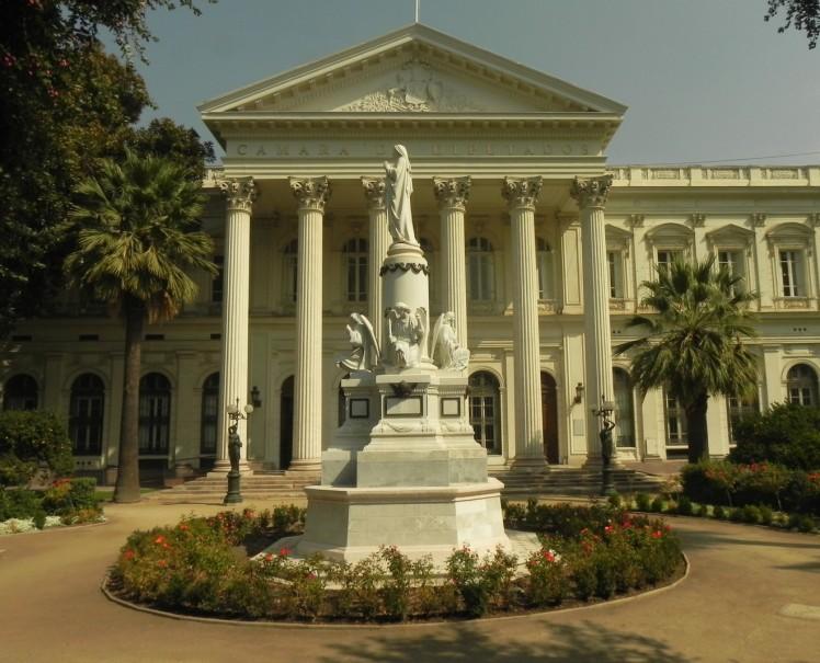 Antigo Congresso Nacional