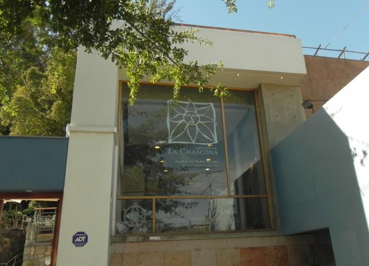 La Chascona - Hoje é um museu com um passeio guiado emocionante pela vida e obra do poeta, que desvenda as excentricidades de sua morada. Absolutamente imperdível.