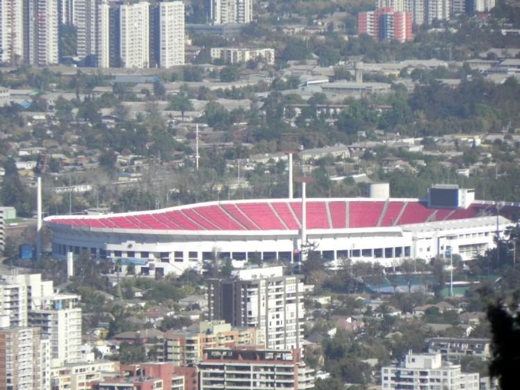 Estádio da La U