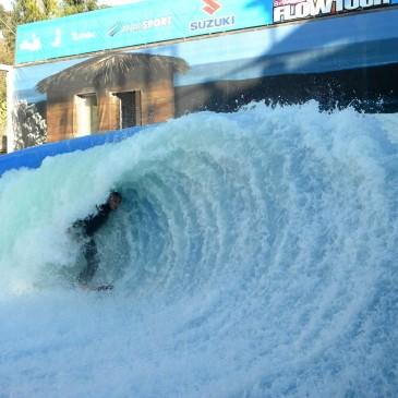 MallSoprts - La Ola - Flow Rider