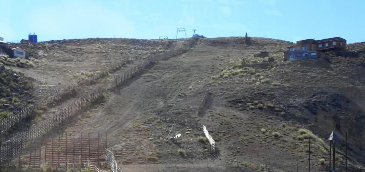 Farellones / El Colorado