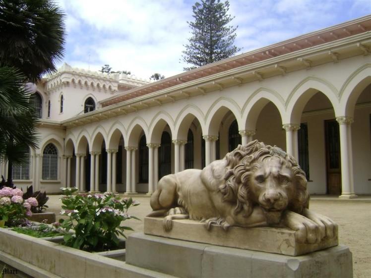 Palácio Vergara