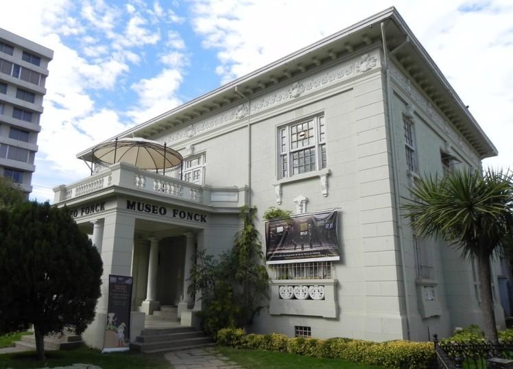 Museu Fonck