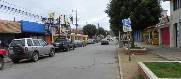 Centrinho de Pichilemu
