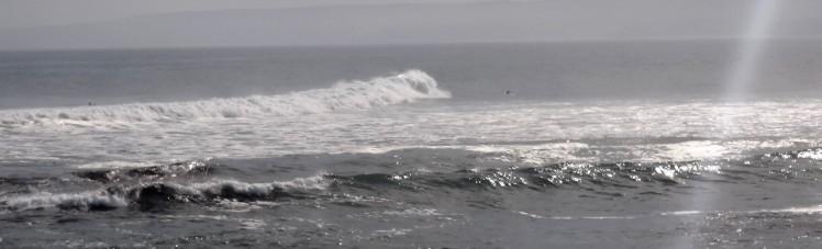 La Puntilla - Pichilemu