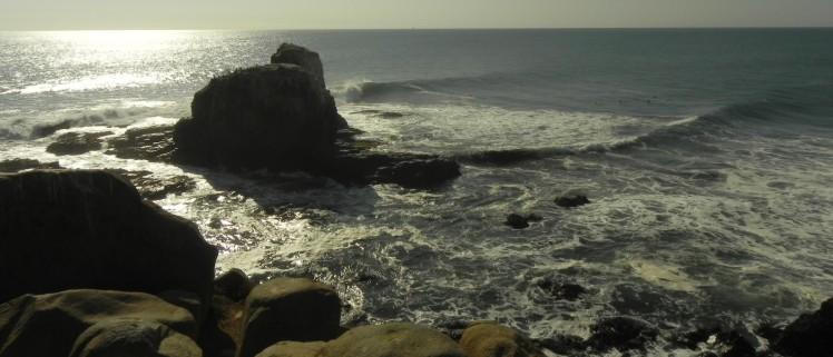 Punta de Lobos - Pichilemu