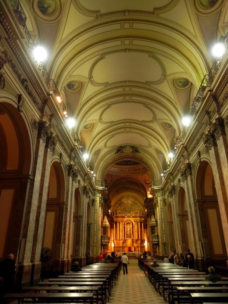 Catedral de BsAs