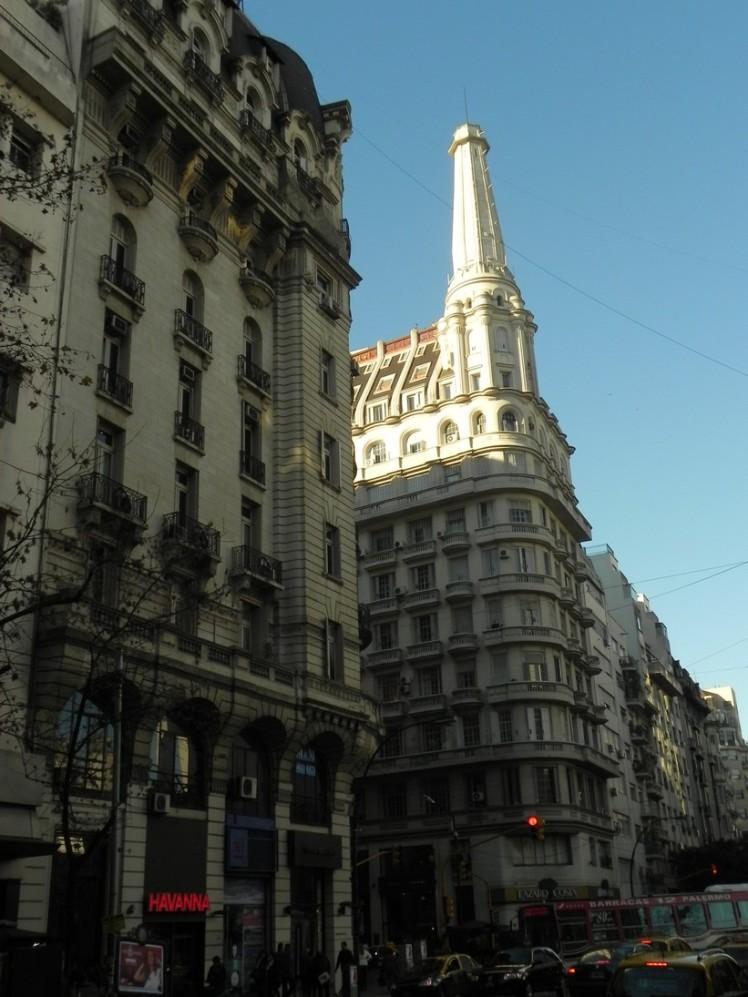 Arquitetura de BsAs
