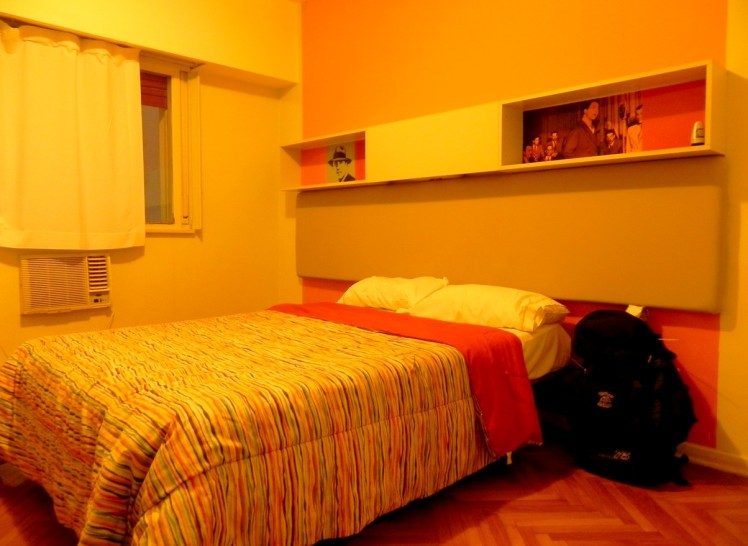 Hostel Suites