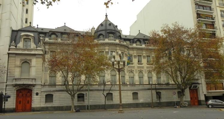 Palácio Pereda