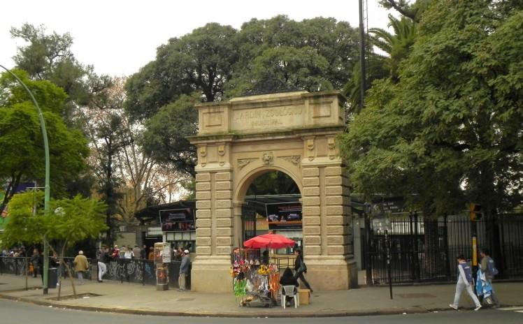 Zoo de BsAs